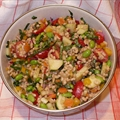 Barley Salad