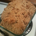 Basic Beer Bread