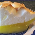 Basic Meringue
