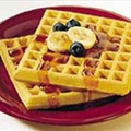 Basic Waffles