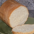 Basic White Bread for Welbilt Abm