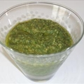 Basil Pesto
