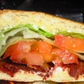 Bblt Sandwich