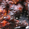 BBQ Brined Chicken