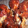 BBQ Chicken From Mr. Food