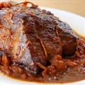 BBQ Pot Roast