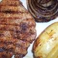 Bbq Rub for Pork Chops