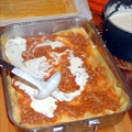 Bechamel Sauce