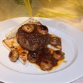 Beef Burger Mignon