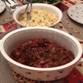 Beef Daube Provencal