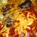 Beef Enchiladas