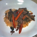 Beef Stir Fry