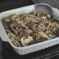 Beef Stroganoff By James Martin