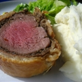 Beef Wellington