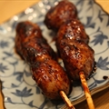 Beef Yakitori