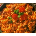 Beefy Pasta Skillet