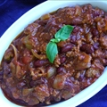 Beer Chili