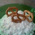 Beer Pretzel Dip
