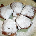 Beignets - Cafe Du Monde