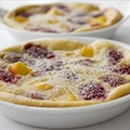 Berry Clafouti