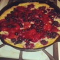 Berry Cobbler