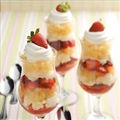 Berry Pineapple Parfaits Recipe