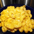 BEST EVER MAC N' CHEESE