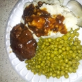 Best Hamburger Steak Ever
