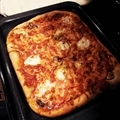 Best Home Pizza - Pizza Dough