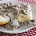 Best Sausage Gravy Recipe for Biscuits