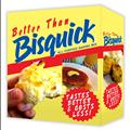 Better Than Bisquick Baking Mix