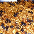 Bette's Fabulous Granola