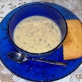 Big Granny's Potato Soup