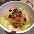 Bircher Muesli