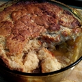 Bisquick Cobbler