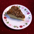 Bisquick Streusel Coffee Cake