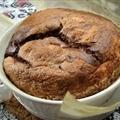 Bittersweet Chocolate Souffle