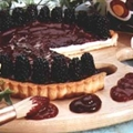 Blackberry Fruit Tart