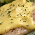 Blender Hollandaise Sauce