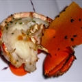 Boiled Rock Lobster Tails