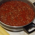Bolognaise Sauce for Pasta