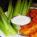 Boneless skinless chicken wings