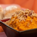 Boston Markets Sweet Potato Casserole