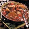 Braised Italian Sausage Stew
