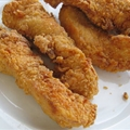 Brandy's Homemade Chicken Strips