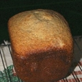 Bread Machine Banana Nut Cake