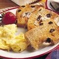 Bread Machine Cinnamon-Raisin Bread