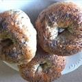 Bread Machine Whole Wheat Bagels