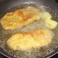 Breaded Veal - Milanesas