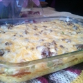 Breakfast Casserole Supreme